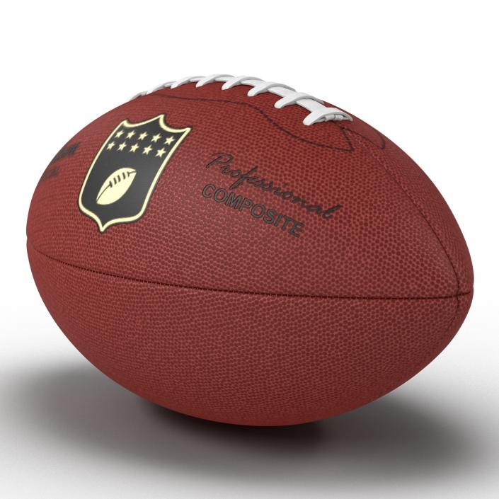 Football Wilson 2 3D