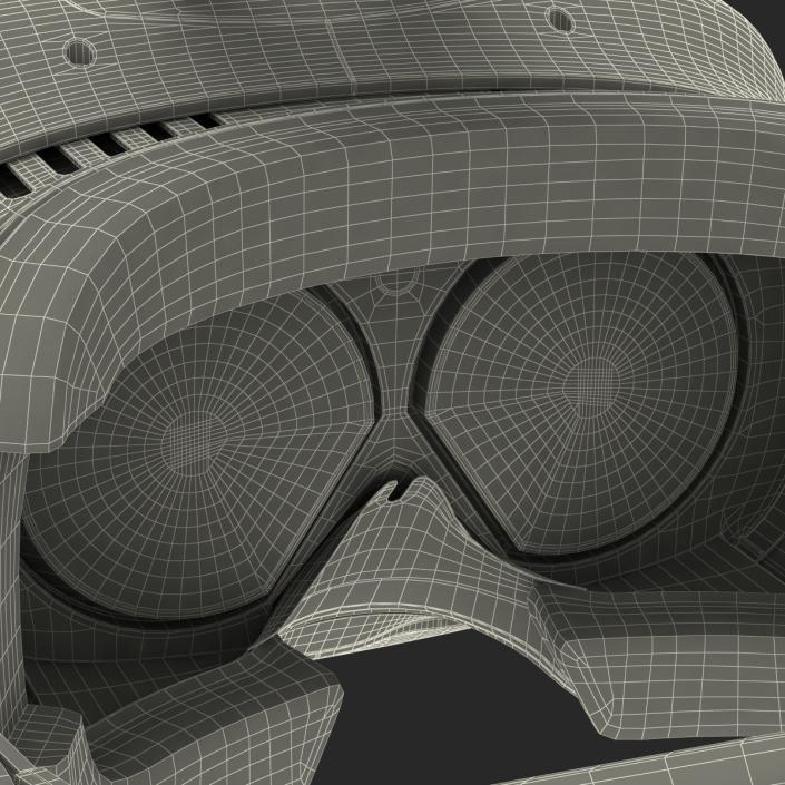 3D model HTC Vive