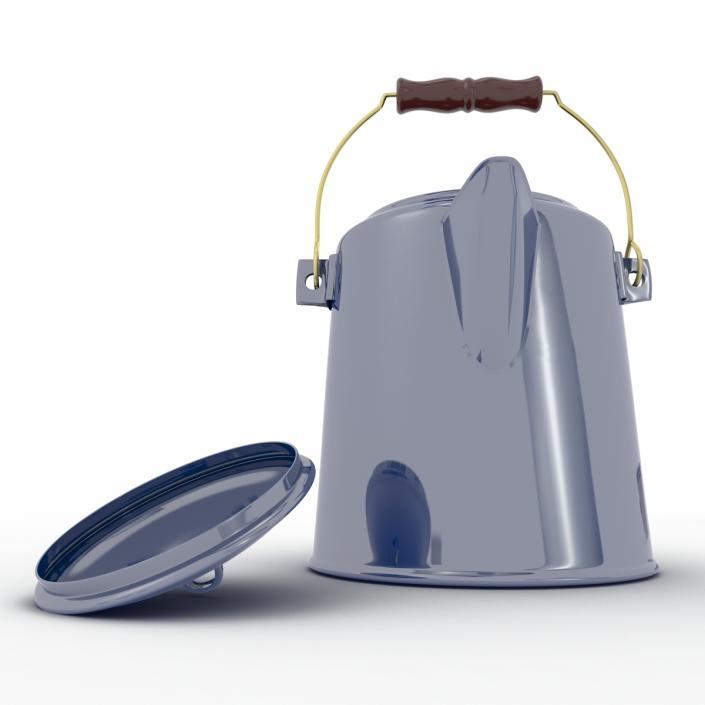 3D Camping Cookware