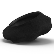 Wool Classic Beret Hat. Preview 15