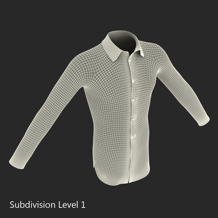 Shirts Collection. Render 34