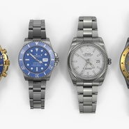 Rolex Watches Collection 2. Preview 10