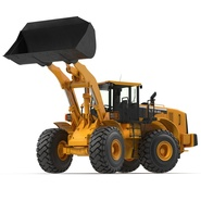 Generic Front End Loader. Preview 15