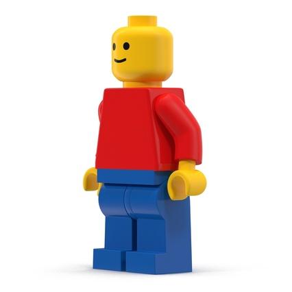 Lego classic figuren