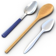 Spoons Collection. Preview 12