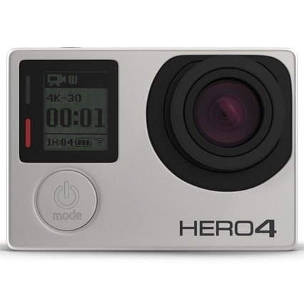 GoPro Collection 2. Render 15