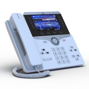 Cisco IP Phones Collection 5. Preview 16