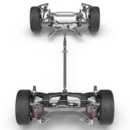 Sedan Chassis. Preview 12