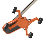 Telescopic Boom Lift Generic 4 Pose 2. Preview 29