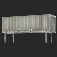 Swap Body Container ISO. Preview 4