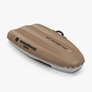 Inflatable Sledge Airboard Classic