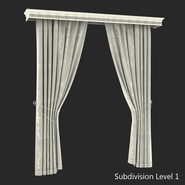 Curtains Collection. Preview 67