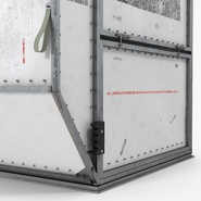 Airport Container. Preview 10