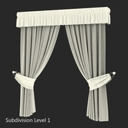 Curtains Collection. Preview 61