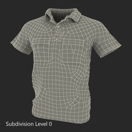 T-Shirts Collection. Render 53