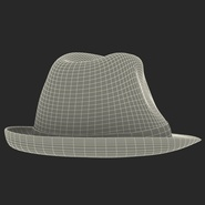 Fedora Hat 2. Preview 31