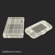 Nintendo Wii U Set White. Preview 49