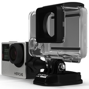 GoPro HERO4 Black Edition Camera Set. Preview 57