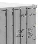 ISO Refrigerated Container. Preview 19