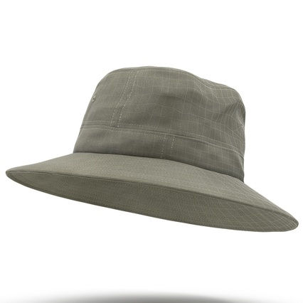 Fishing Hat. Render 3