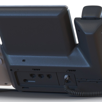 Cisco IP Phones Collection 6. Render 27
