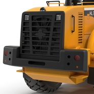 Generic Front End Loader. Preview 33