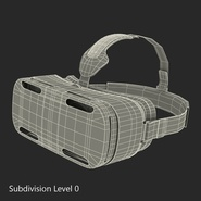 Virtual Reality Goggles Collection. Preview 85
