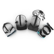 Virtual Reality Goggles Collection. Preview 8