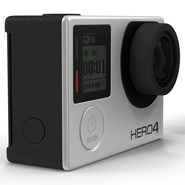 GoPro HERO4 Black Edition Camera Set. Preview 18