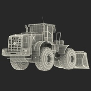 Generic Front End Loader. Preview 72