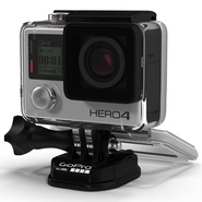 GoPro HERO4 Black Edition Camera Set. Preview 28