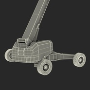 Telescopic Boom Lift Generic 4 Pose 2. Preview 84