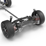 Sedan Chassis. Preview 11