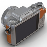 Panasonic DMC GF7 Brown. Preview 31
