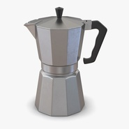 Espresso Maker. Preview 1