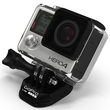 GoPro Collection. Render 67