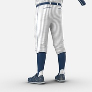 Baseball Player Outfit Generic 8. Preview 19