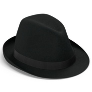 Fedora Hat 2. Preview 16
