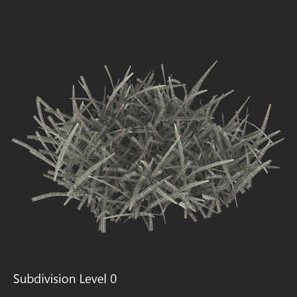 Grass Collection. Render 14