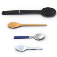 Spoons Collection. Preview 8