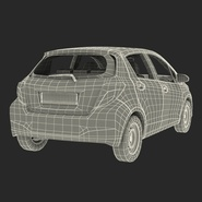 Generic Hatchback. Preview 50