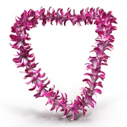 Hawaiian Leis Collection. Preview 11