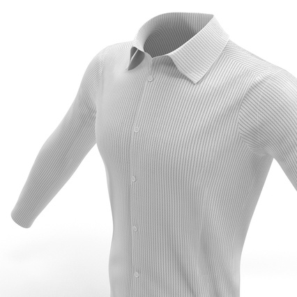 Shirts Collection. Render 22