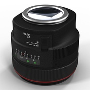 Canon Lens 2. Preview 16