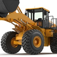 Generic Front End Loader. Preview 35