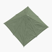 Floorless Camping Light Tent. Preview 8