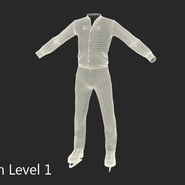 Male Figure Skater Costume. Preview 16