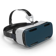 Virtual Reality Goggles Collection. Preview 50