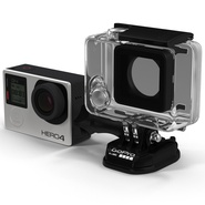 GoPro HERO4 Black Edition Camera Set. Preview 56