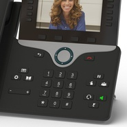 Cisco IP Phones Collection 2. Preview 39
